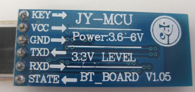 如何通過USB到TTL轉換器進入HC05/HC-06藍牙模塊的AT命令模式