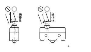微动开关运用与操作方法