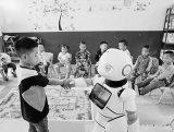 智慧教育的人工智能平台如何建设?