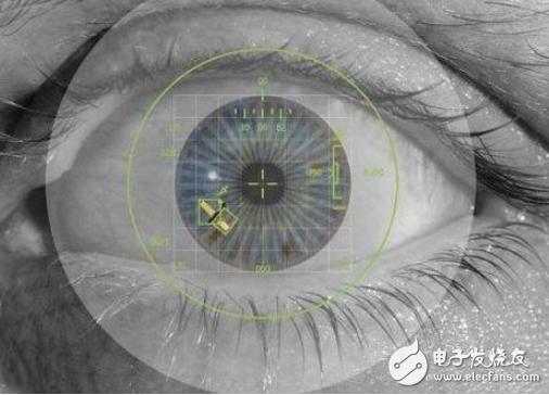 虹膜识别前景广阔 但尚未实现硬件成熟化和普遍商用化