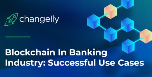 区块链技术的八大成功运用案例介绍