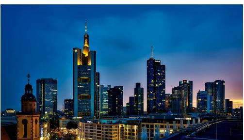 德国政府仍然对区块链货币的前景持谨慎态度