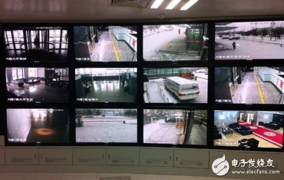 监控覆盖面不断扩大 2亿视频监控镜头助力打造中国...