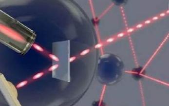 科学家成功研发存储单光子的新型量子存储器