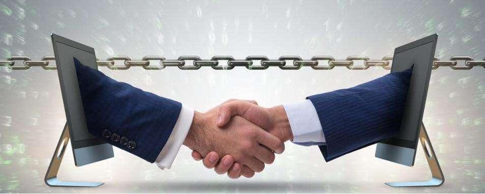 区块链在金融领域可以怎样应用