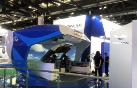 中國商飛公司已向成都航空和天驕航空交付了15架ARJ21-700飛機