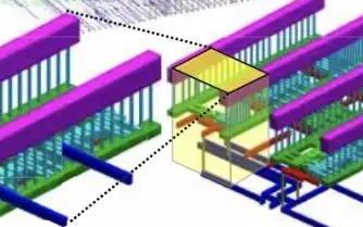 MIT用14000个碳纳米管晶体管造出16位微处理器
