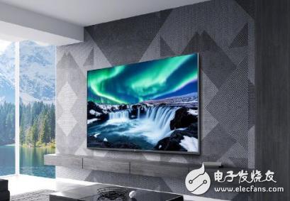 8K解码小米完胜 小米全面屏电视Pro功耗将降低55%
