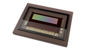 新款Flash CMOS圖像傳感器介紹