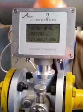 天然氣流量計有哪些特點
