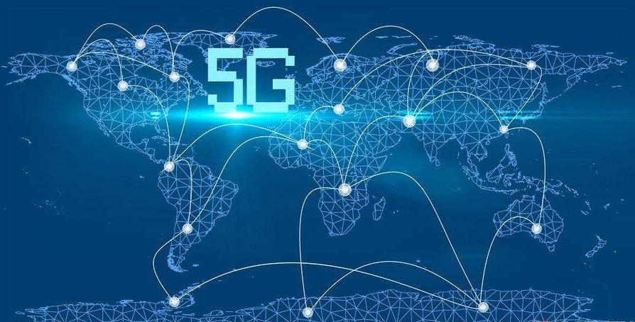 我国5G基站网络建设加速推进,终端消费逐步启动