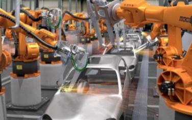 国际工业机器人的发展现状是怎样的
