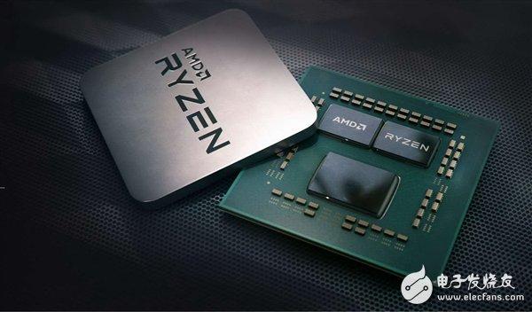 AMD当季零售份额将突破20% 7nm工艺助力