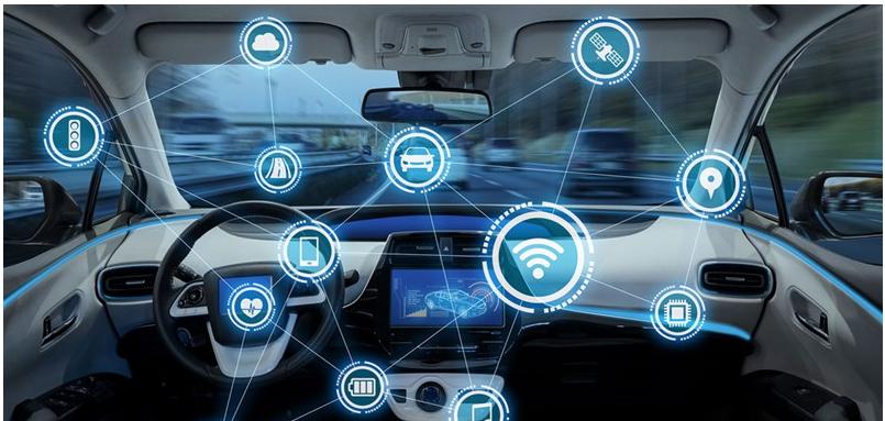 ti如何改变汽车行业的未来