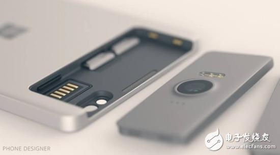 微软分割式摄像头系统专利,可避免可折叠双屏设备的相机凸起问题