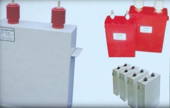 脉冲电容器的应用领域