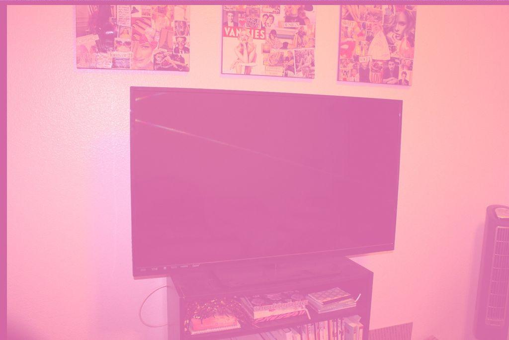 怎样在电视上设置直接入墙电缆