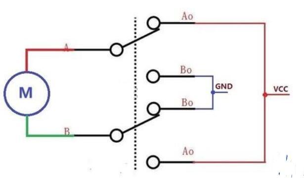 直流电机实现正反转的方法有哪些