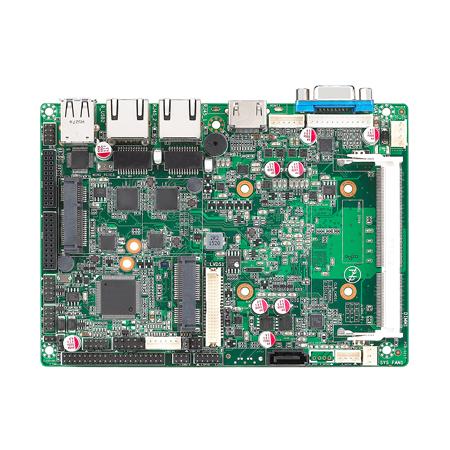 信步科技SV3b-19026嵌入式主板