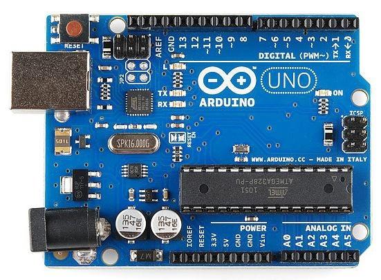 如何制作可使用Arduino控制的視頻游戲