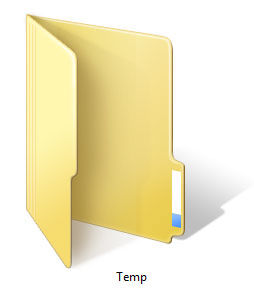 怎样从计算机中删除临时文件