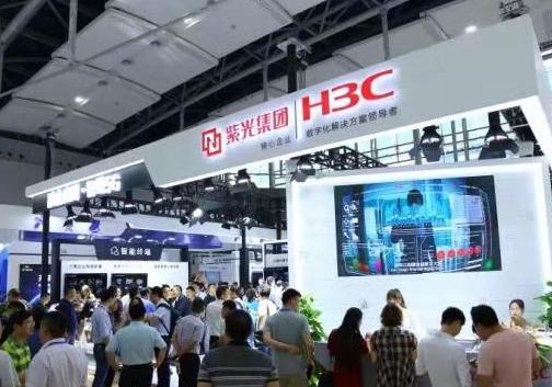 新华三在5G时代未来的产业布局解读
