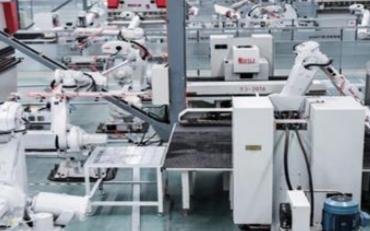工业机器人为智能制造带来了更多机遇