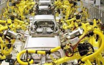 工业机器人将会推动我国市场的发展