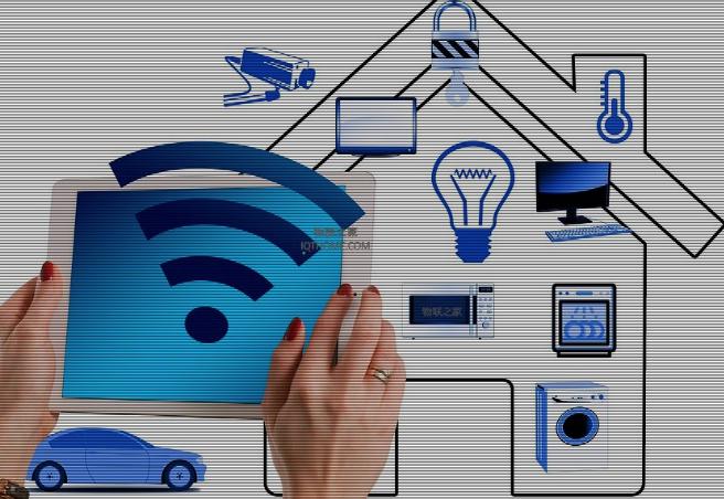 物联网的发展极大地促进了智能家居技术市场的繁荣