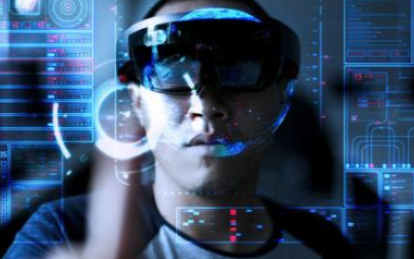 5G技术将成为VR、AR产业赖以发展的通信技术