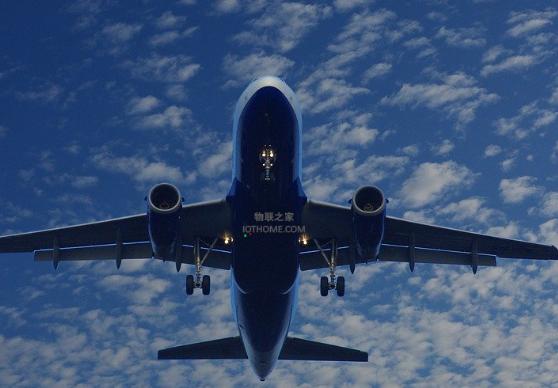 空中客车正在采用物联网平台实现飞机机舱内实时数据的数字化