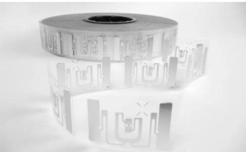 RFID技术怎样在食品行业应用