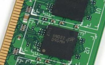长鑫存储DRAM芯片实现重大技术突破
