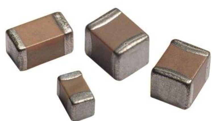 陶瓷电容的特性及作用