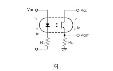 光耦主要的参数是什么?
