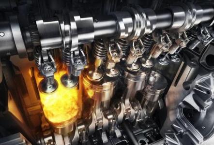 Каков тепловой КПД двигателя в автомобильной системе?