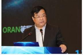 中国移动执行副总裁李正茂表示O-RAN联盟正在推动无线接入网的创新