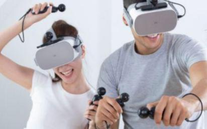 大型线上虚拟现实游戏离我们还有多远