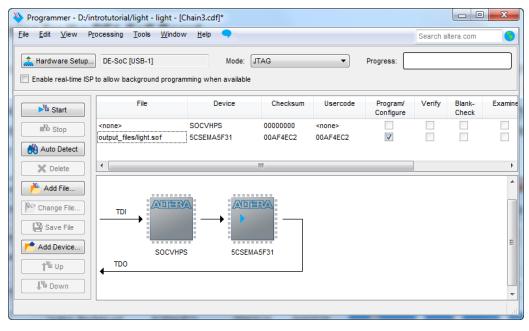 Quartus官方的Verilog教程使用FPGA的典型电路设计和实现等资料说明