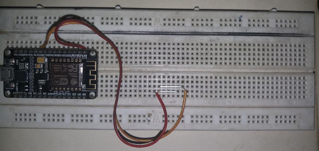 触摸传感器DIY图解