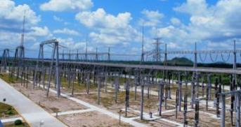 海南电网已完成了220千伏生产实时控制通道的智能...