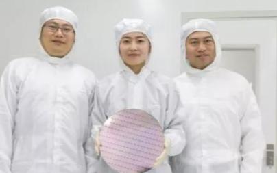 浙大研发的新型存储器将大幅降低网络芯片的成本
