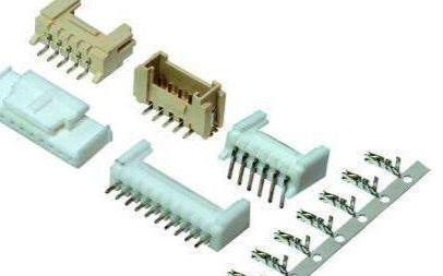 工业连接器应用热缩压接密封端子的优点