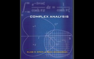 傅里葉變換復雜分析英文經典書籍PDF電子書免費下載
