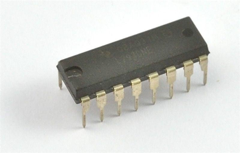 如何通过arduino的双H桥L293D电机驱动器控制DC电机的速度和方向