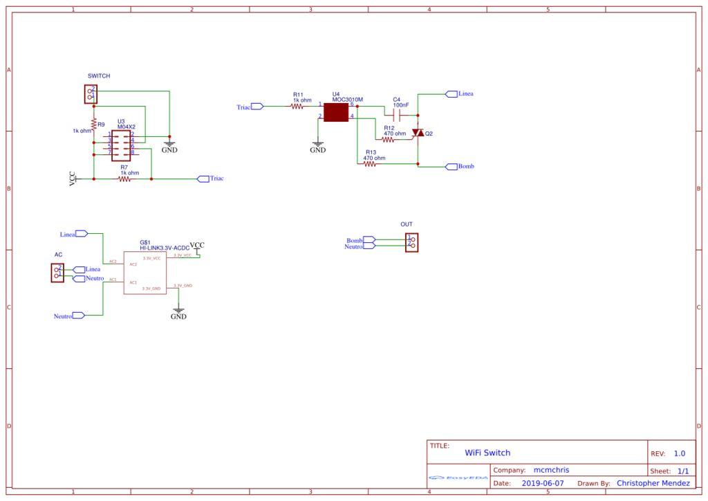 如何使用ESP模块构建自己的WiFi交换机以及如...