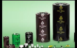 赋能产业 青岛三莹打造铝电解电容第一品牌