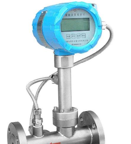 壓縮空氣流量計的基本參數