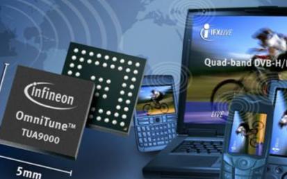 5G时代下我国射频模拟产业迎来更多发展机会