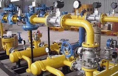 天然氣計量的相關標準